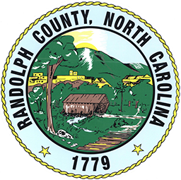 Logo for Randolph County