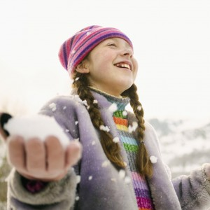 """Cover photo for To The Tune """"Let It Snow"""""""