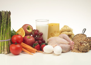 Cover photo for Making Foods Healthier Can Be as Easy as 1,2,3!