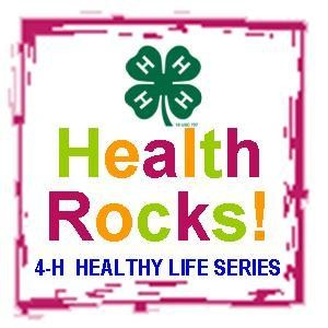 Cover photo for So What? Health Rocks!