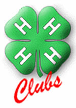 Cover photo for 2013 - 2014 Randolph County 4-H Clubs