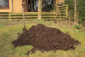 Cover photo for Composting for a Greener Tomorrow