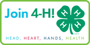Cover photo for 4-H Self Confidence and Attitude