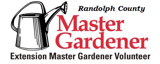 Master Gardener Volunteer logo image