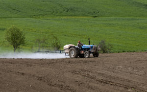 Cover photo for Pesticide Re-Certification Class