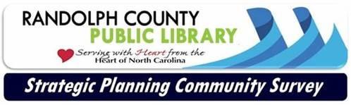 Randolph Library Logo
